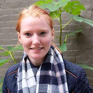 Wendy Hofman