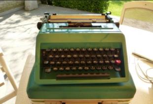 typmachine